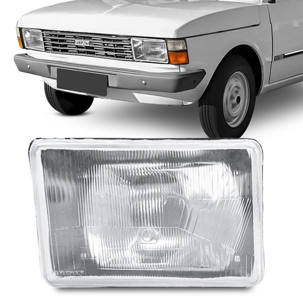 Farol Panorama 1980 a 1986 Fiat Europa
