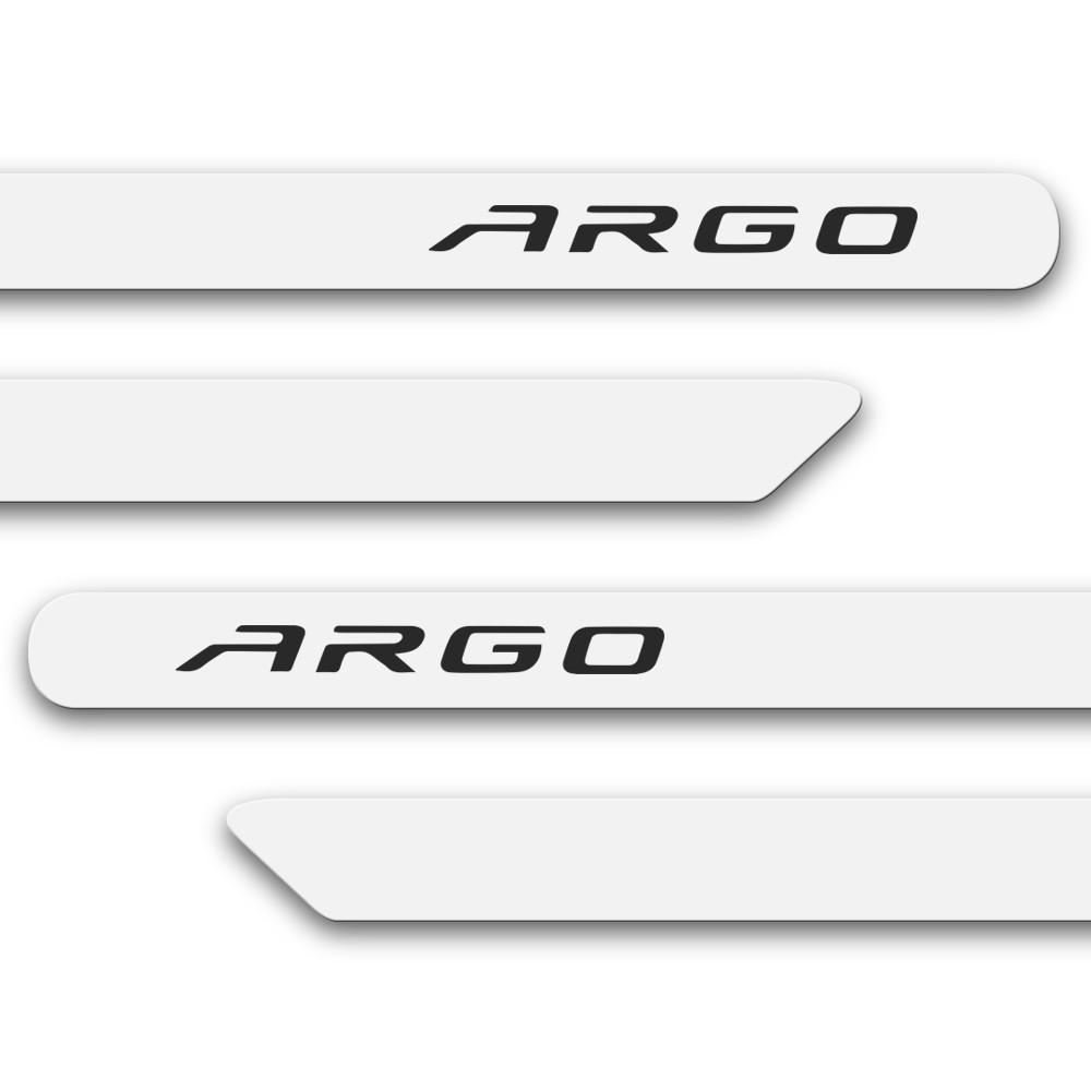 Friso Lateral Argo 2018 a 2020 Cores