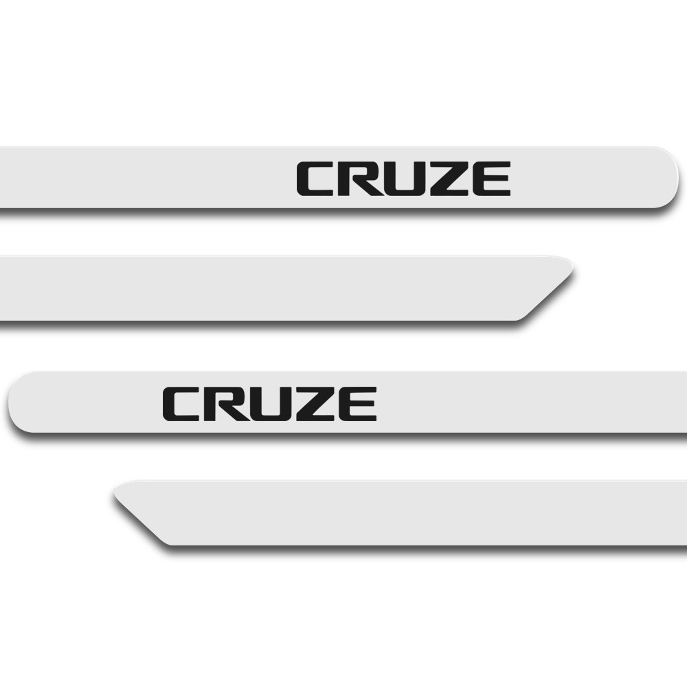 Friso Lateral Cruze 2017 a 2019 Cores