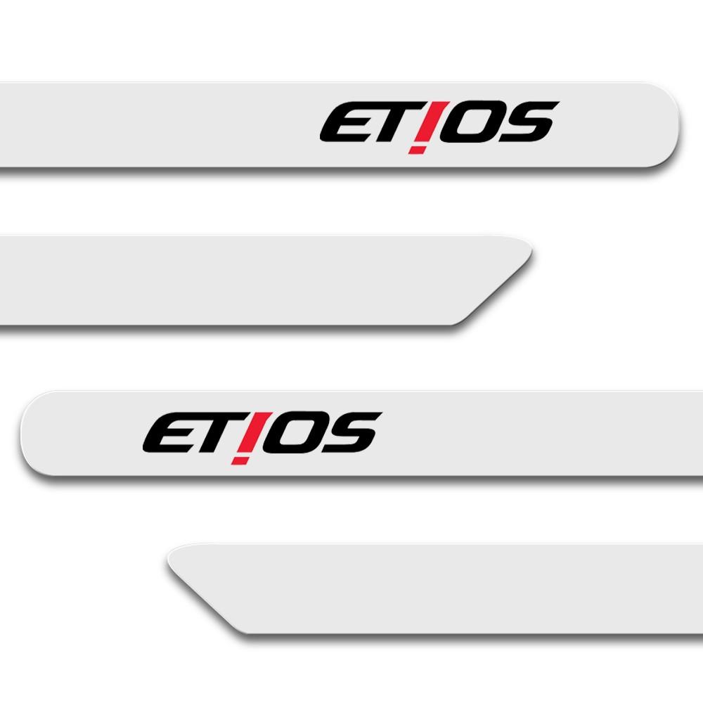 Friso Lateral Etios 2013 a 2020 Cores