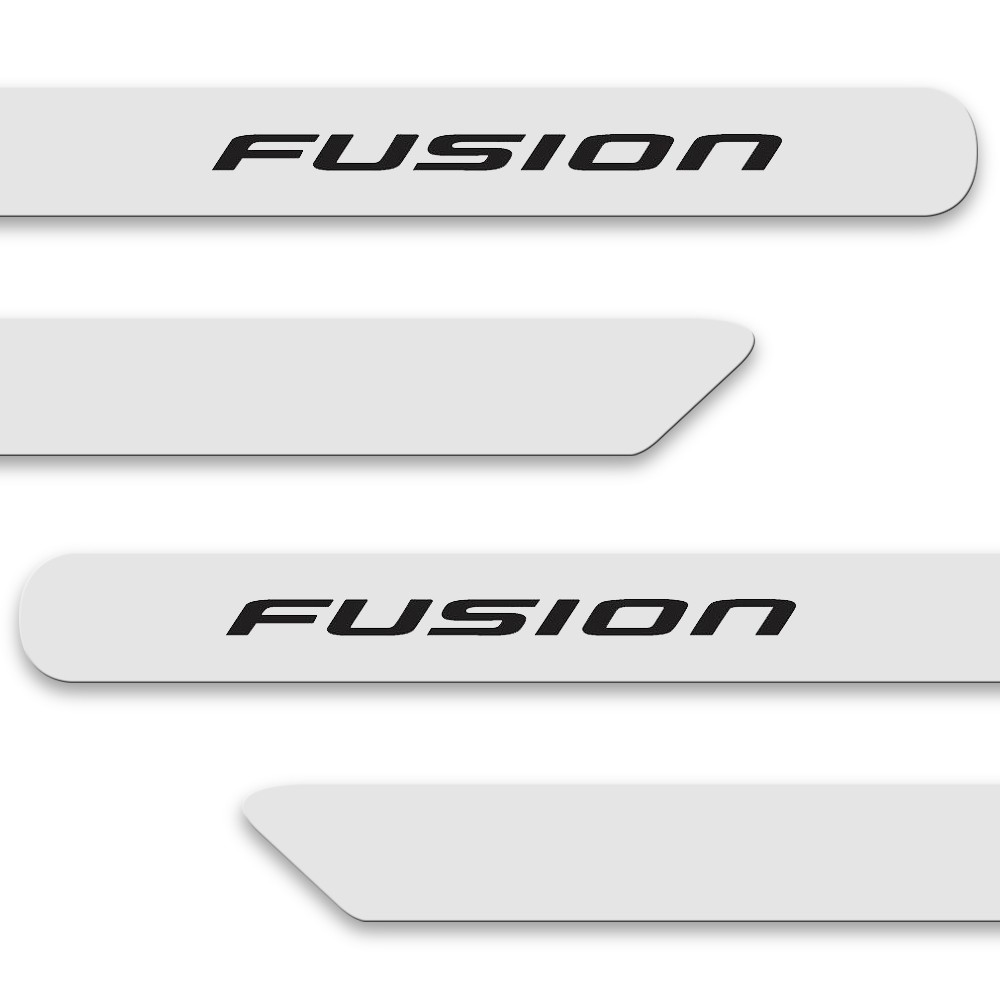 Friso Lateral Fusion 2013 a 2019 Cores