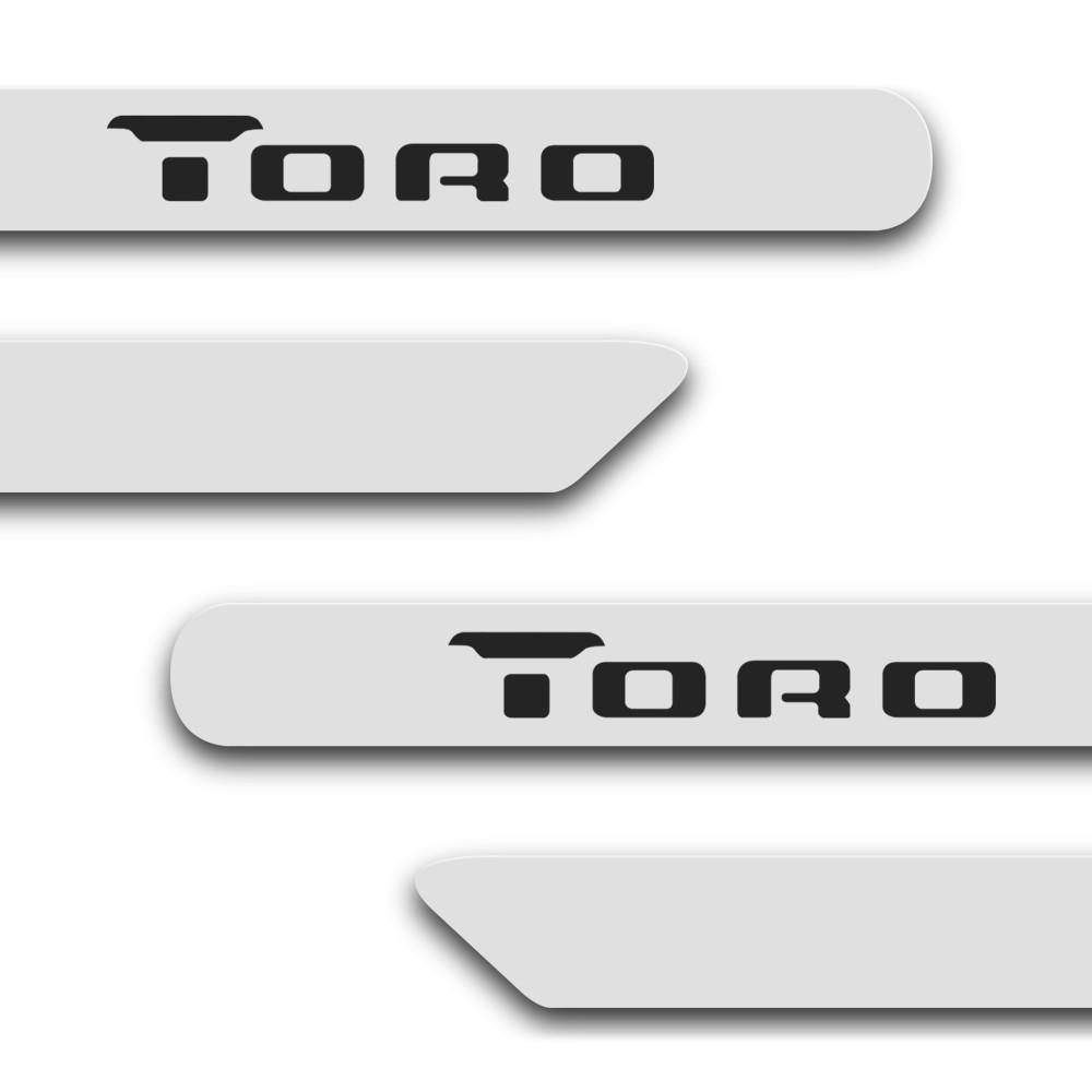Friso Lateral Toro 2016 a 2019 Cores