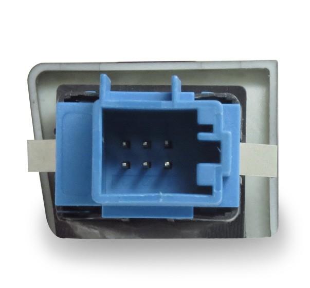Interruptor Abertura Porta Malas Gol G6 2012 a 2015