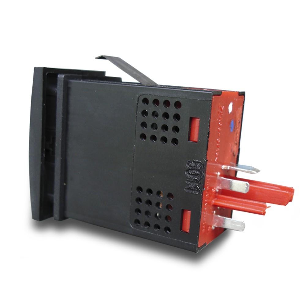 Interruptor Farol Milha Gol Saveiro Parai G3 G4 1999 a 2008