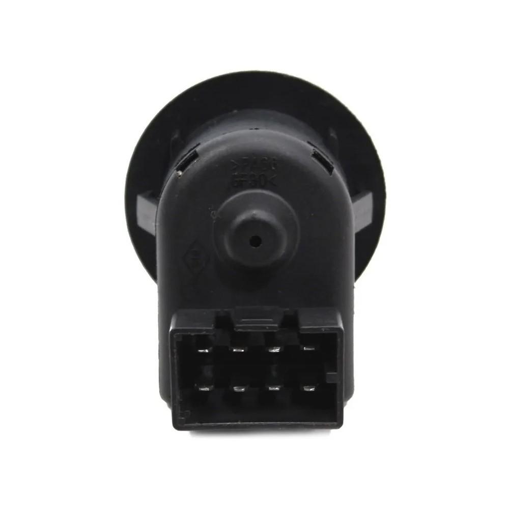 Interruptor Retrovisor Eletrico Sandero Duster Clio 2011 a 2016