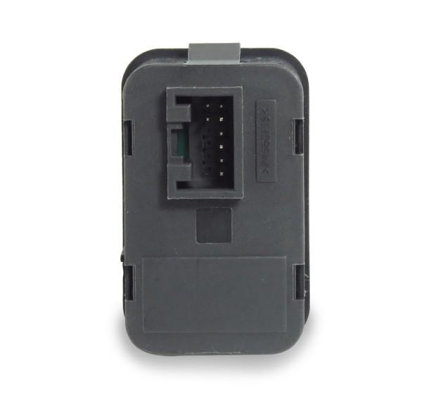 Interruptor Vidro Eletrico Agile 2009 a 2017 Montana Duplo Motorista