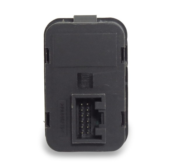 Interruptor Vidro Eletrico Agile 2009 a 2017 Quadruplo Motorista