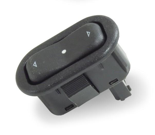 Interruptor Vidro Eletrico Corsa Celta 2002 a 2012 Simples Passageiro
