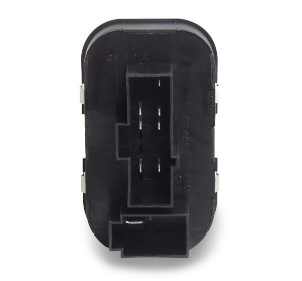 Interruptor Vidro Eletrico Focus 2000 a 2008 Duplo 8 Pinos Console