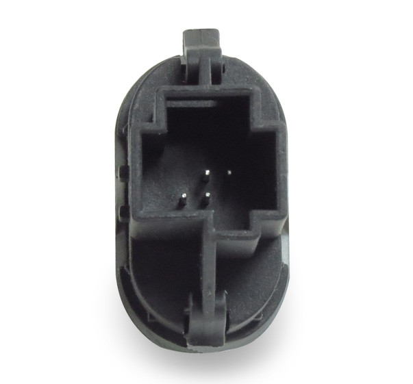 Interruptor Vidro Eletrico Focus 2000 a 2008 Simples Passageiro