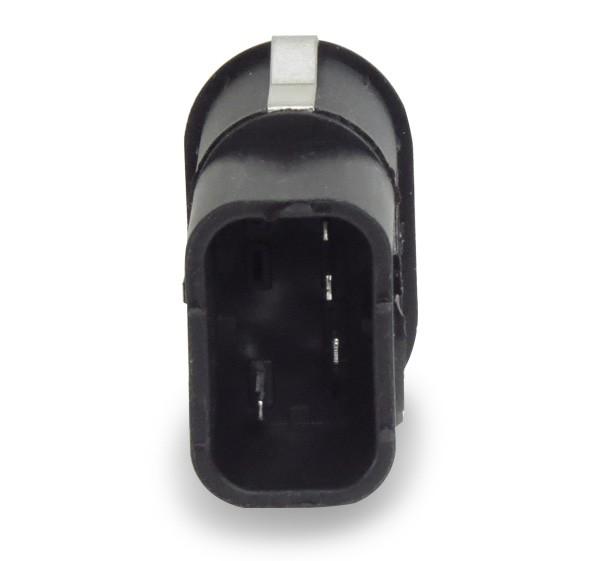 Interruptor Vidro Eletrico Fox 2003 a 2009 Simples Console