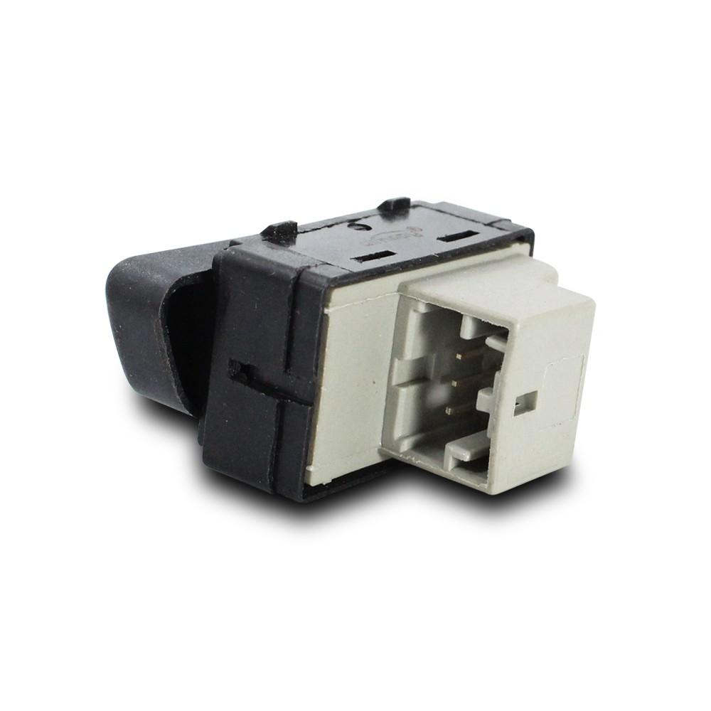 Interruptor Vidro Eletrico Fox Spacefox Crossfox 2006 a 2009 Polo 2003 a 2012 Traseiro Direito
