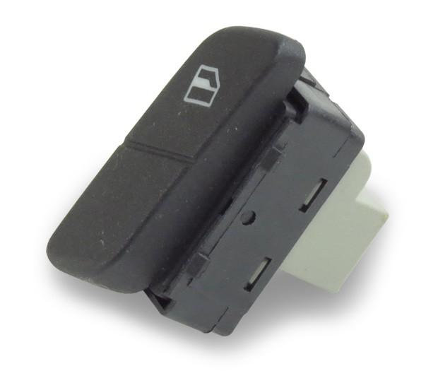 Interruptor Vidro Eletrico Fox Spacefox Crossfox 2006 a 2009 Polo 2003 a 2012 Traseiro Esquerdo