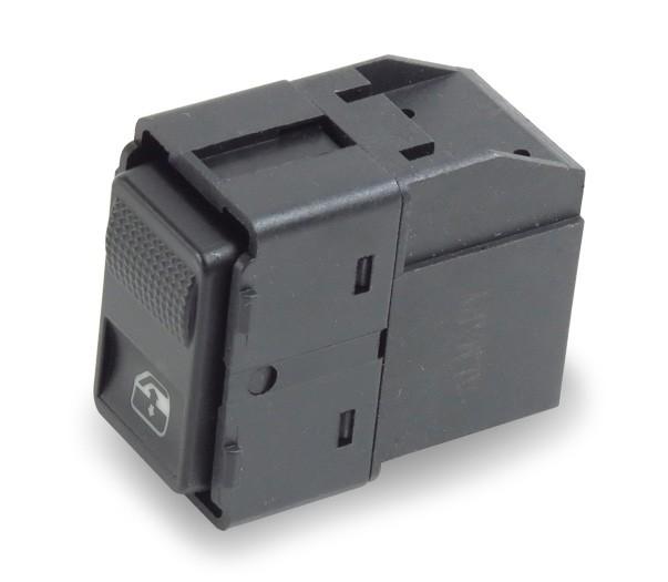 Interruptor Vidro Eletrico Gol Parati G2 1997 a 2000 Simples