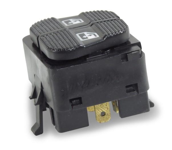 Interruptor Vidro Eletrico Golf GL GLX GTI 1995 a 1998 Duplo Motorista