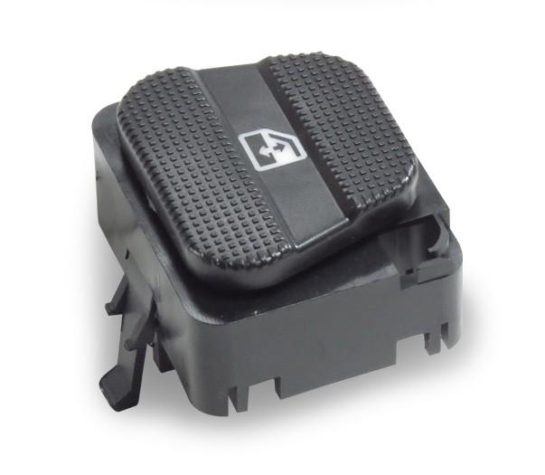 Interruptor Vidro Eletrico Golf GL GLX GTI 1995 a 1998 Simples Passageiro