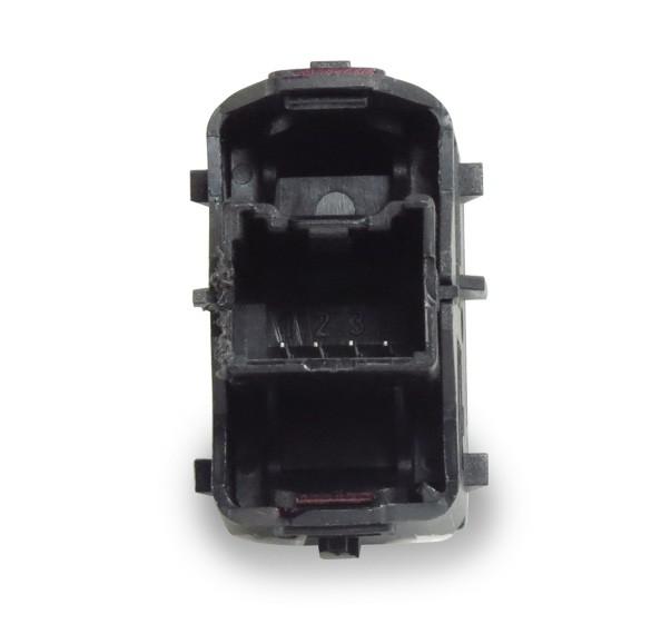 Interruptor Vidro Eletrico New Fiesta 2012 a 2020 Simples Passageiro