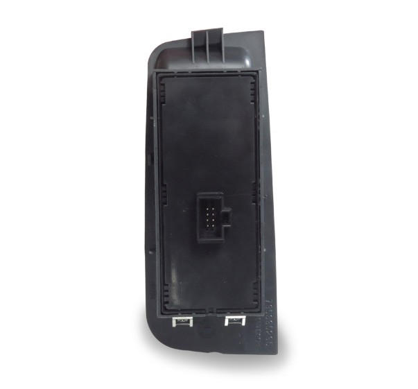 Interruptor Vidro Eletrico Palio Siena 2003 a 2012 Quadruplo Motorista