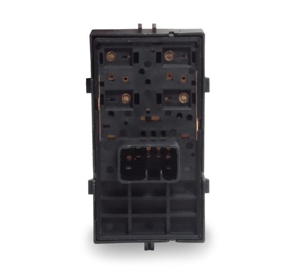 Interruptor Vidro Eletrico Prisma Onix 2013 a 2020 Duplo Motorista
