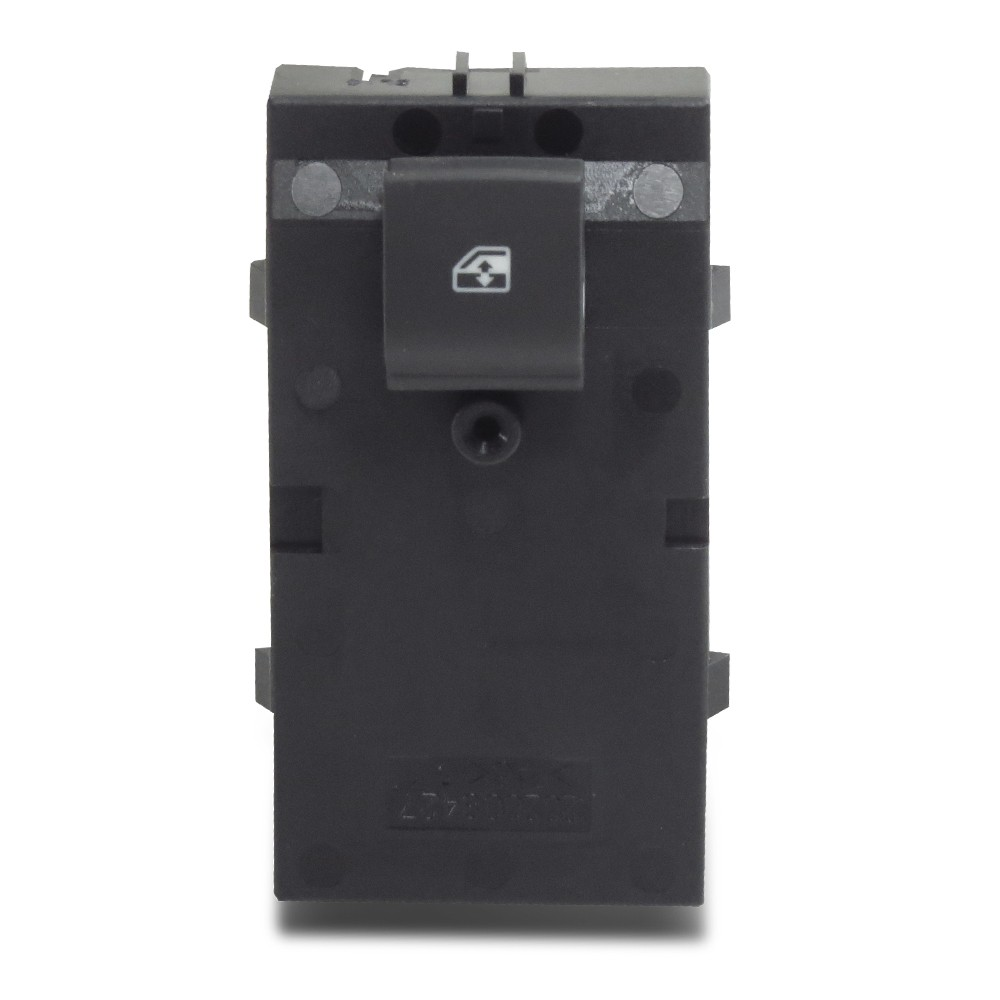 Interruptor Vidro Eletrico Prisma Onix 2013 a 2020 Simples Passageiro