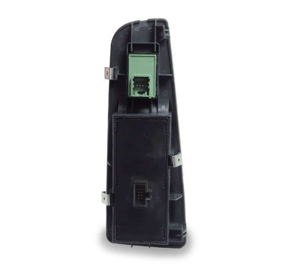 Interruptor Vidro Eletrico Punto 2007 a 2012 Com Botao Retrovisor Quadruplo Motorista