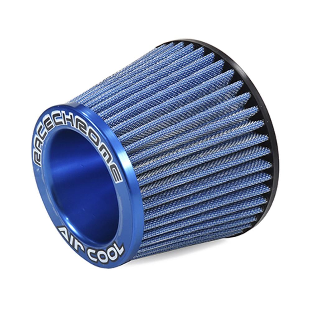 Kit Air Cool Filtro Esportivo Corsa Wind 93 94 95 96 97 Celta Azul