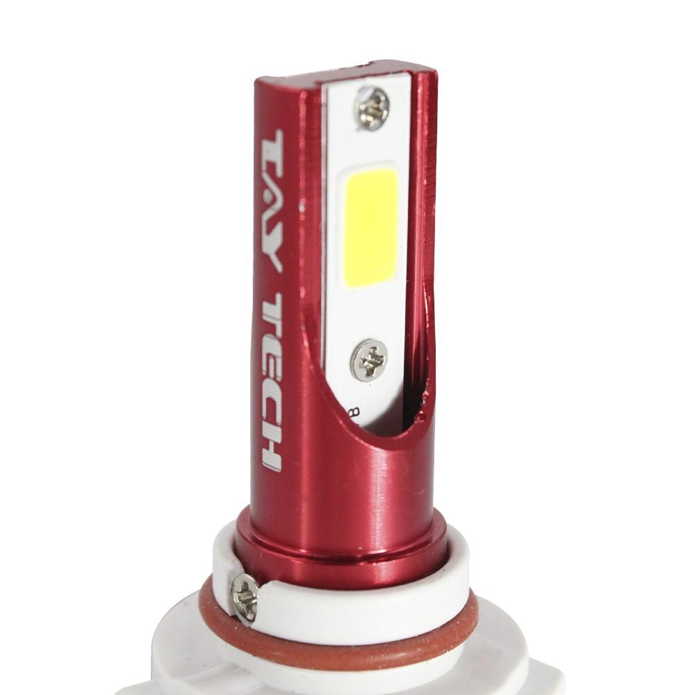 Kit Lampada Smart Led 8000 Lumens 12v 24v Tay Tech