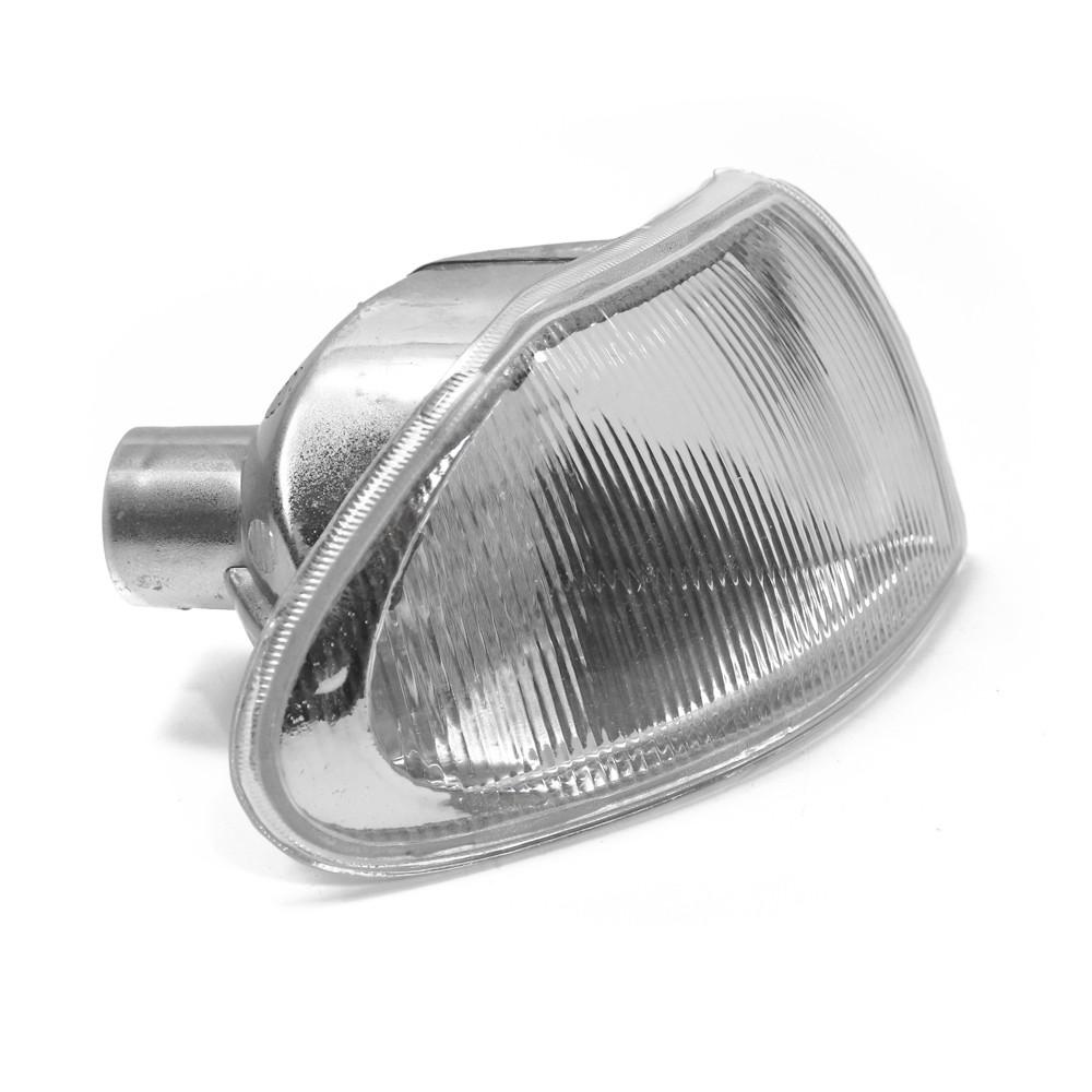Lanterna Dianteira Astra 1993 a 1998 Pisca Cristal