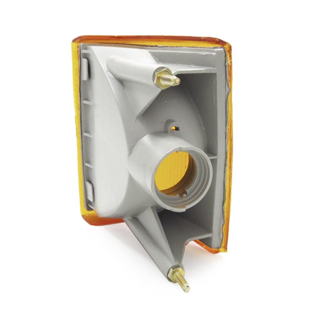 Lanterna Dianteira D-20 A-20 C-20 1993 a 1998 Pisca Ambar