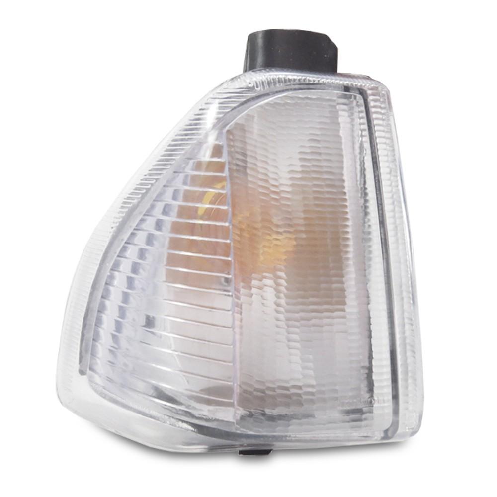 Lanterna Dianteira Escort 1982 a 1986 Pisca Cristal
