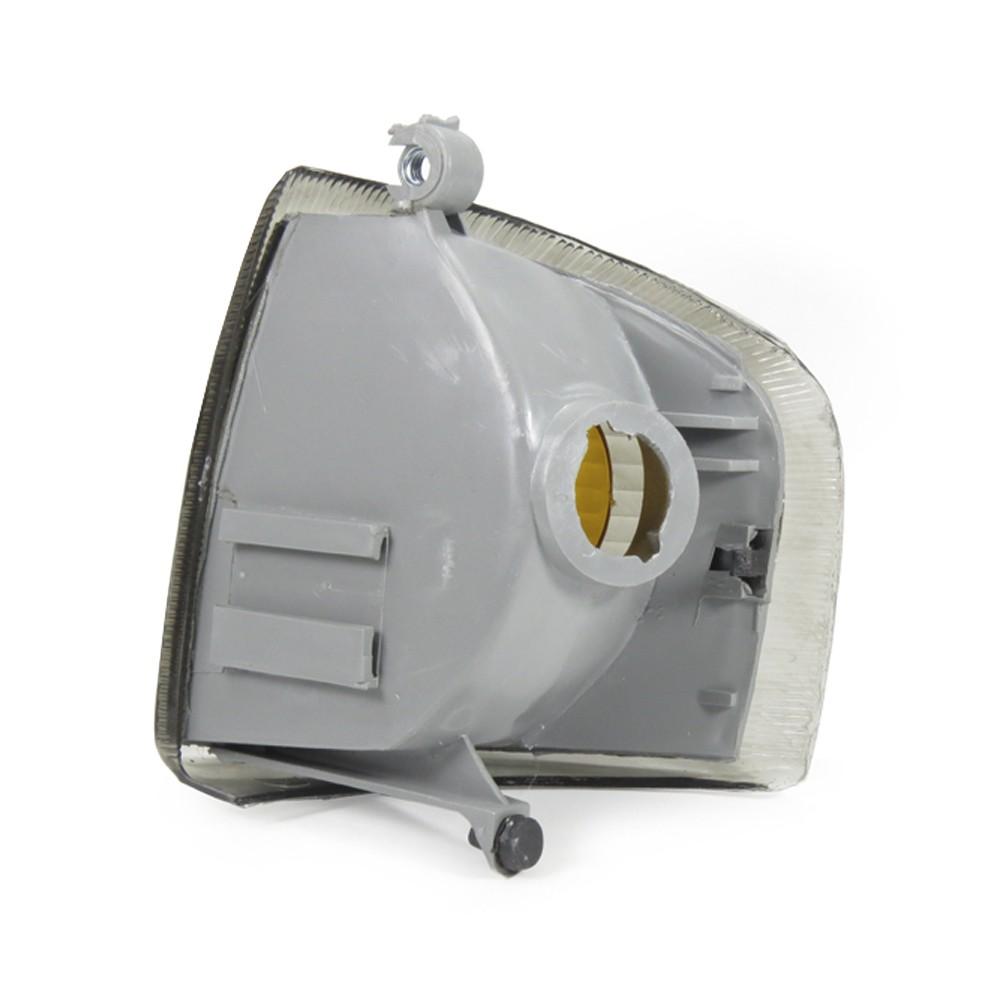 Lanterna Dianteira Escort 1987 a 1992 Pisca Fume