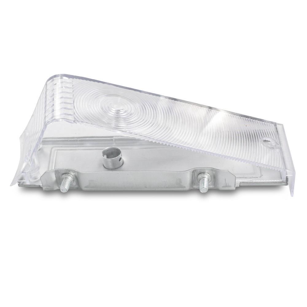 Lanterna Dianteira F1000 F4000 1984 a 1991 Pisca Cristal