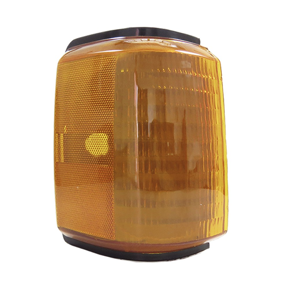 Lanterna Dianteira F-1000 F-4000 1993 a 1997 Pisca Ambar