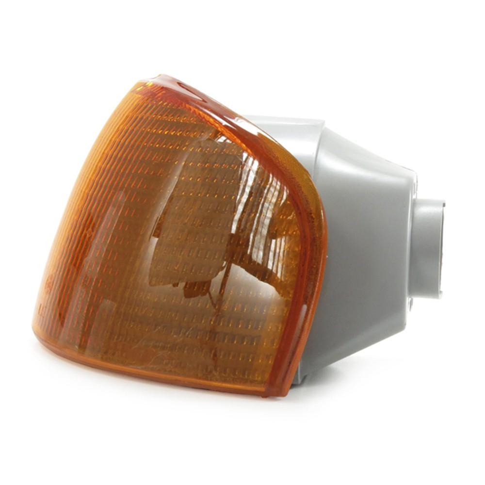 Lanterna Dianteira Gol Parati Saveiro G2 1995 a 1999 Pisca Ambar Encaixe Arteb