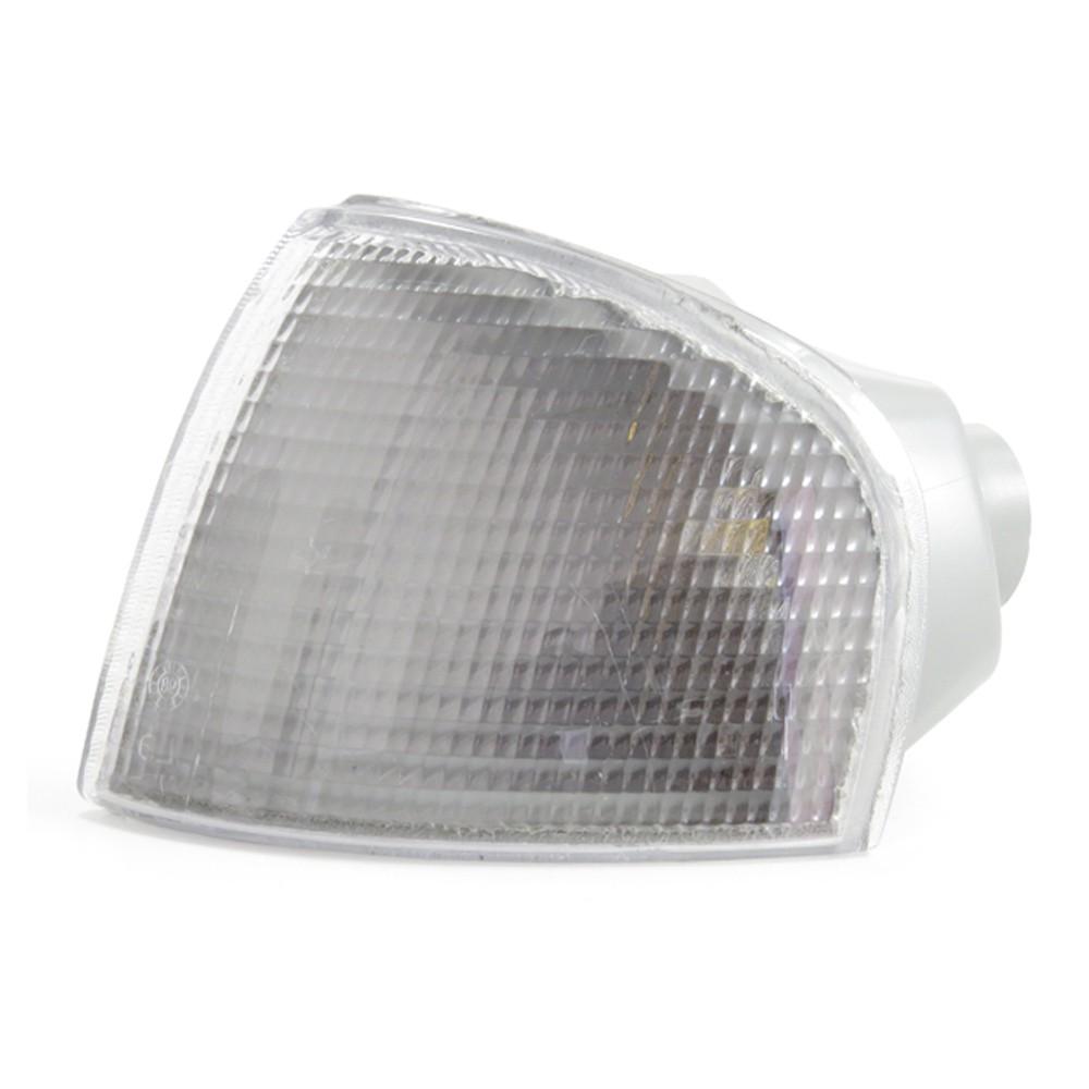 Lanterna Dianteira Gol Parati Saveiro G2 1995 a 1999 Pisca Cristal Encaixe Cibie