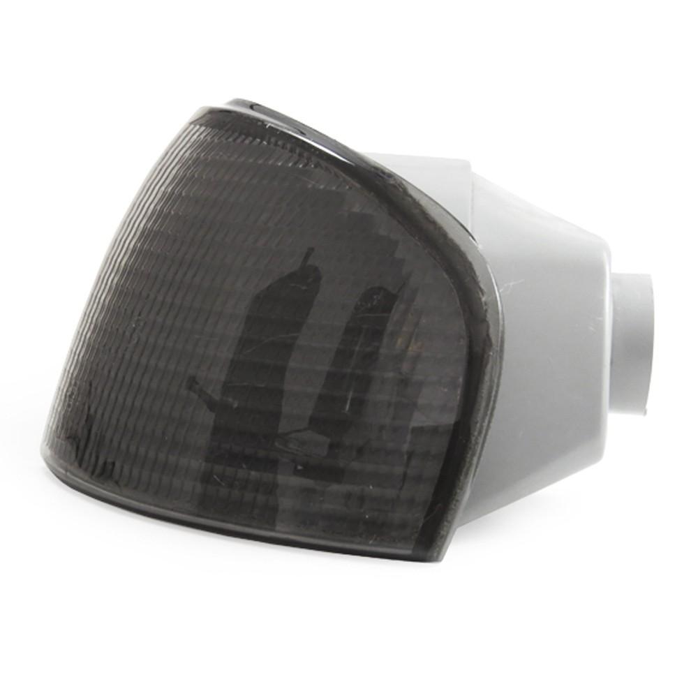 Lanterna Dianteira Gol Parati Saveiro G2 1995 a 1999 PIsca Fume Encaixe Arteb