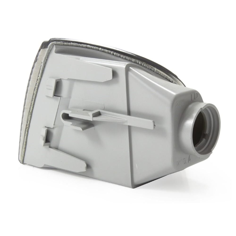 Lanterna Dianteira Gol Parati Saveiro G2 1995 a 1999 Pisca Fume Encaixe Cibie