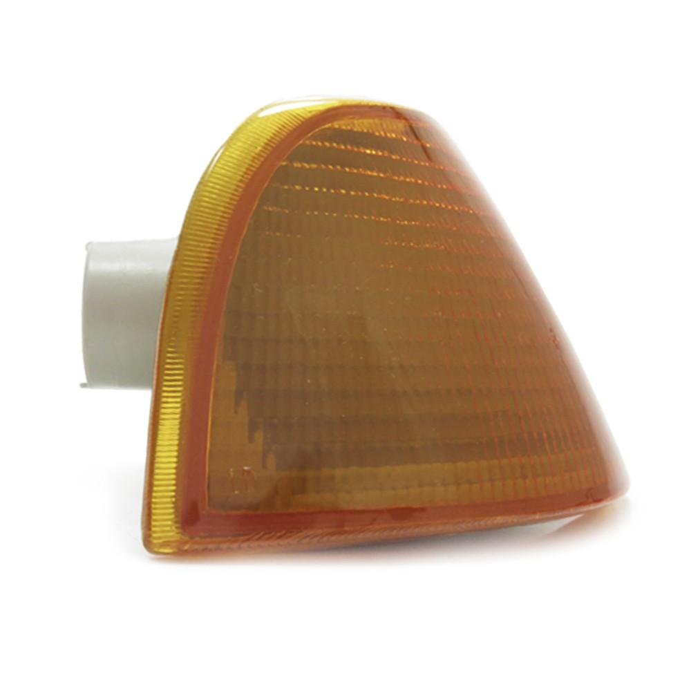 Lanterna Dianteira Monza 1991 a 1996 Encaixe Arteb Pisca Ambar