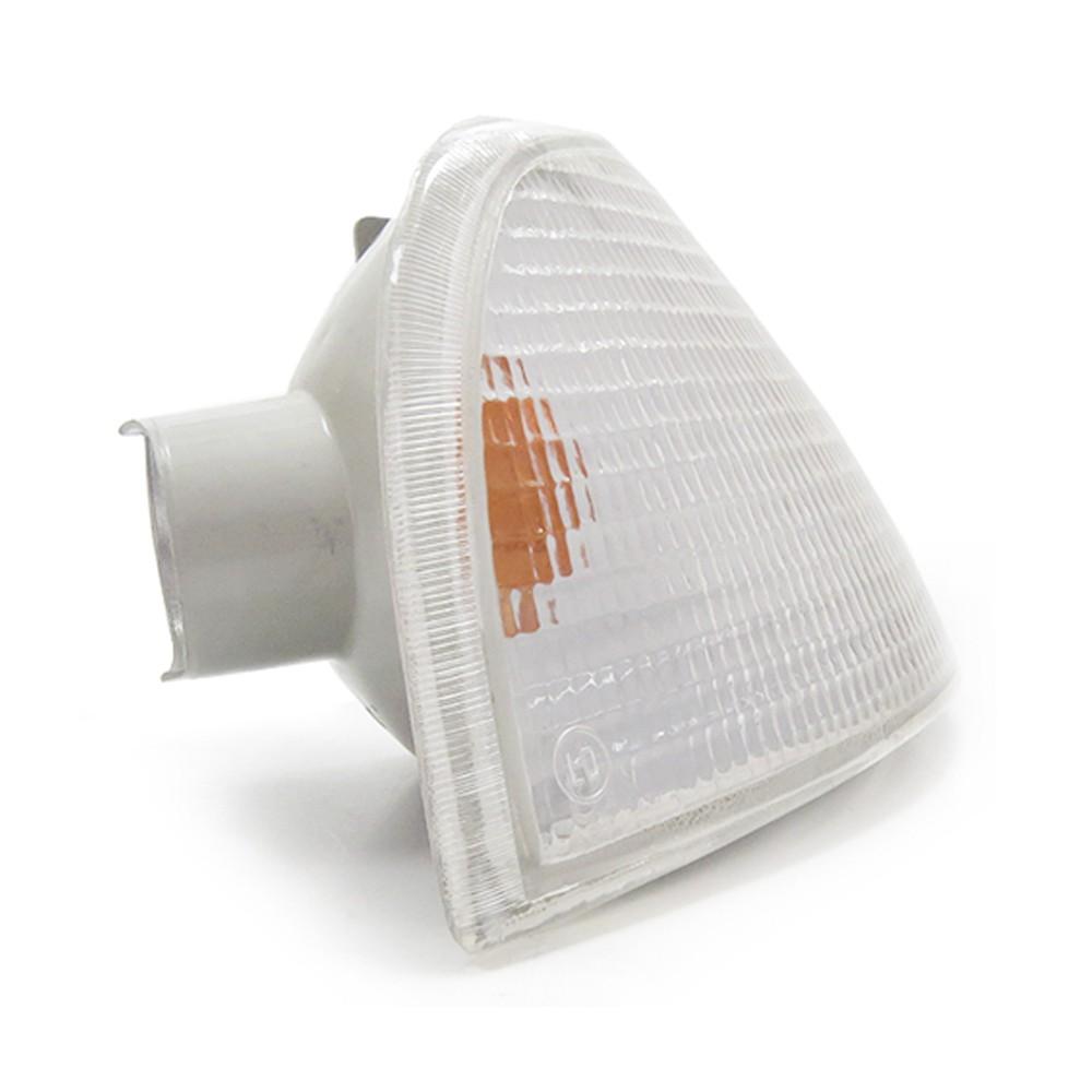 Lanterna Dianteira Monza 1991 a 1996 Encaixe Arteb Pisca Cristal