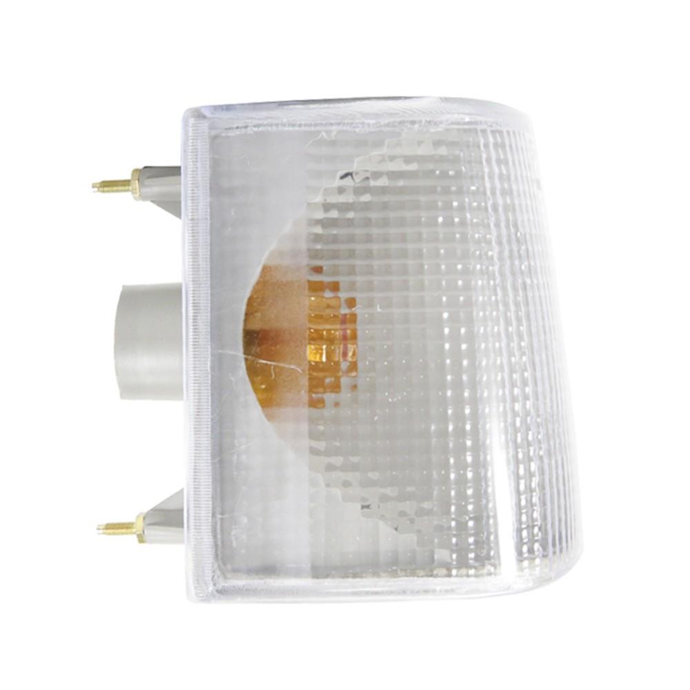 Lanterna Dianteira Opala 1988 a 1992 Caravan Pisca Cristal