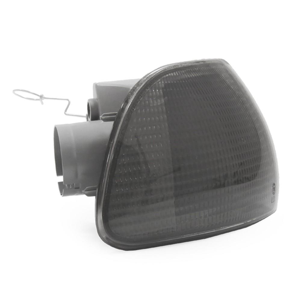 Lanterna Dianteira Palio Siena Strada 1995 a 1999 Pisca Fume
