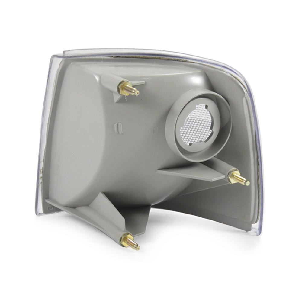 Lanterna Dianteira Ranger 1993 a 1997 Pisca Cristal