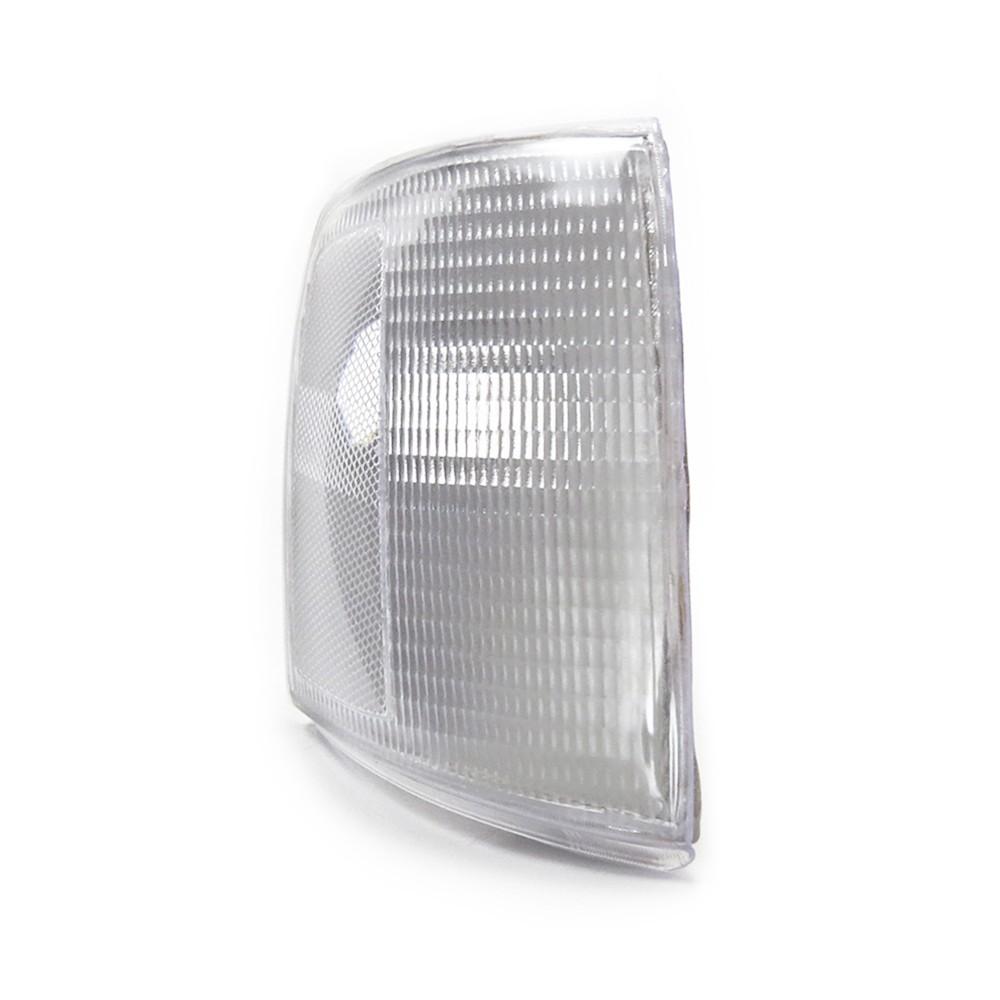 Lanterna Dianteira  S-10 1995 a 2000 Blazer Pisca Cristal