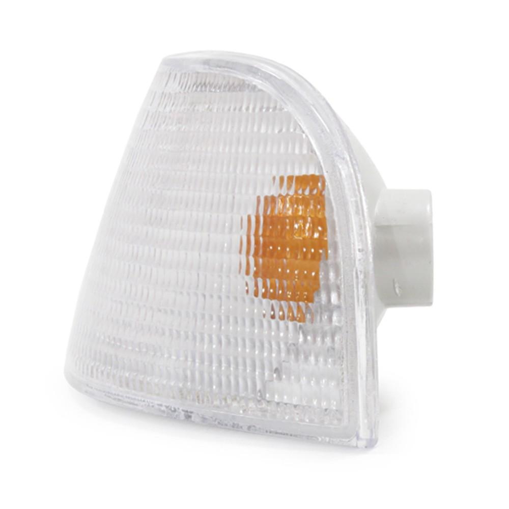 Lanterna Dianteira Santana 1991 a 1995 Quantum Pisca Cristal Encaixe Cibie