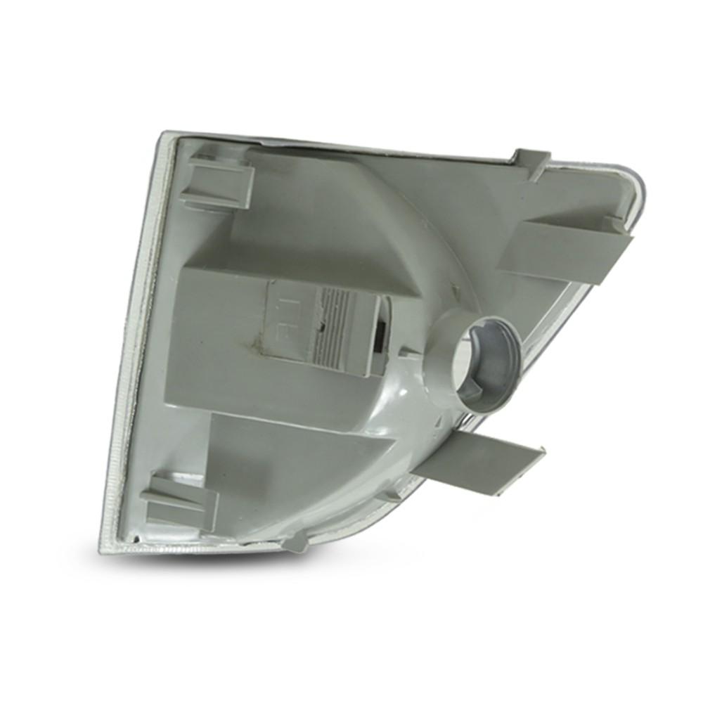 Lanterna Dianteira Sprinter 1995 a 2002 Pisca Cristal