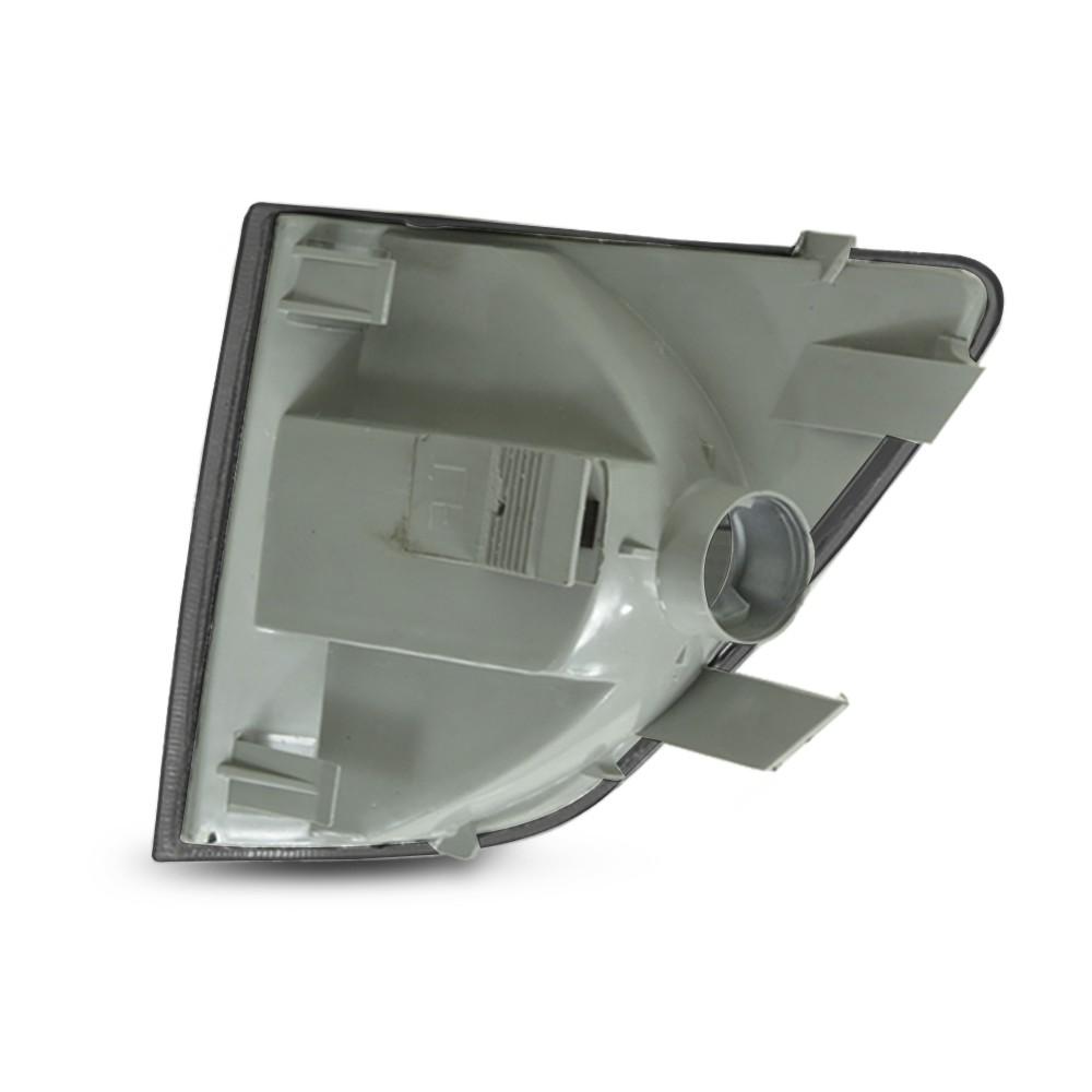 Lanterna Dianteira Sprinter 1995 a 2002 Pisca Fume