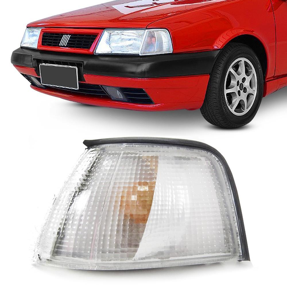 Lanterna Dianteira Tempra 1996 a 1999 Pisca Cristal