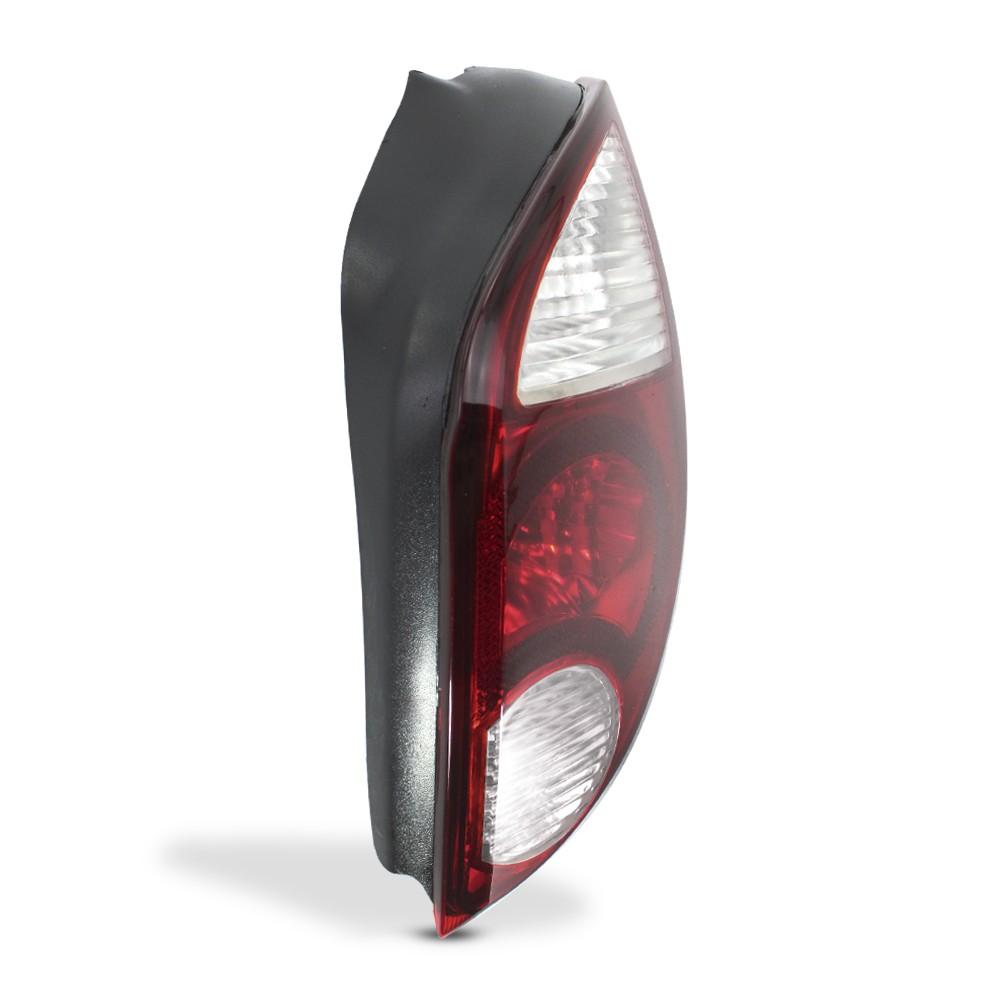 Lanterna Traseira Celta 2007 a 2015 Bicolor