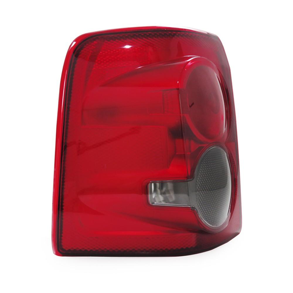 Lanterna Traseira Ecosport  2003 a 2012 Fume