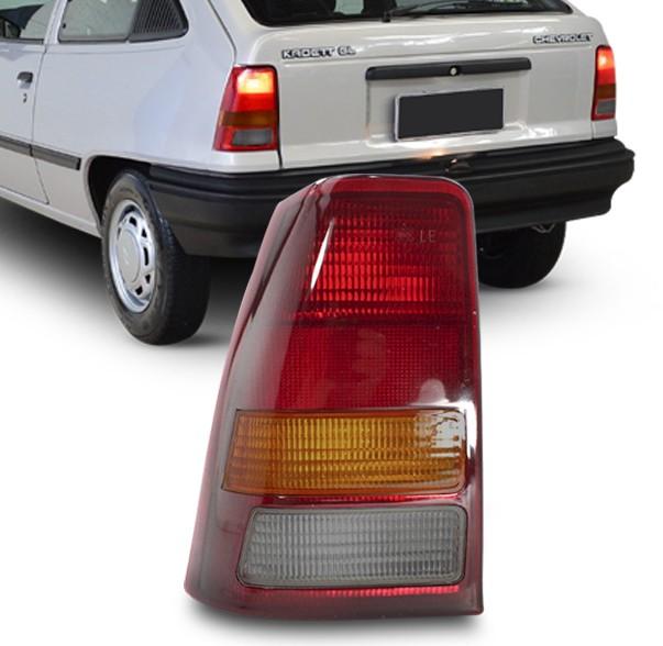 Lanterna Traseira Kadett 1987 a 1996 Fume